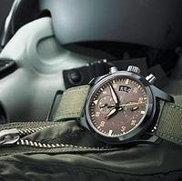 Часы в стиле милитари уже в продаже!