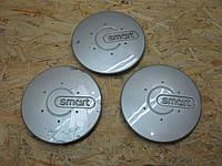 Колпаки на диски Smart