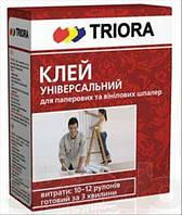 Клей для обоев TRIORA Универсальный 250гр