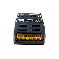 Контроллер солнечной батареи ШИМ CMP12 12/24В 10А