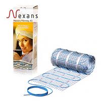 Nexans мат нагревательный ( 4 м.кв)