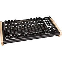 Лінійний фейдер контролер до 6-Series Sound Devices CL-12 (Світлий клен) (CL-12 BM)