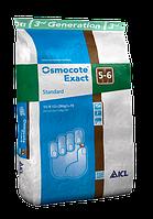 Добриво Osmocote Exact Standard 5-6м 15-9-12+2MgO+TE 25кг