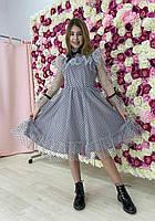 """Детское платье для девочек  """"Гувернантка"""", фото 1"""