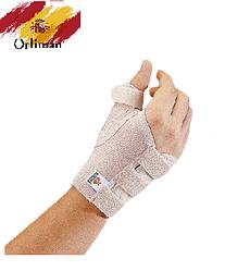 Ортез, бандаж на променезап'ястковий суглоб з фіксацією пальця MP-70 Orliman (еластичний фіксатор для пальця