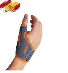 Ортез, бандаж на променезап'ястковий суглоб з фіксацією пальця М770 Orliman (жорсткий фіксатор для пальця