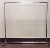 Пресс-вол стойка для баннера конструкция под банер рекламный стенд и для фотозоны 2м 2,5м 3м
