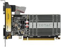 Видеокарта Nvidia GeForce, 210 ZOTAC, 64 бит, фото 1