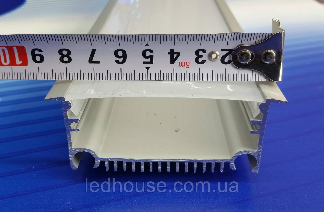 LED-профиль LSV-70 для светодиодной ленты