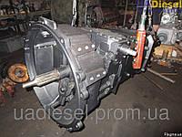КПП ZF 16S1650 16-ти ступінчаста МАЗ для ЯМЗ-7511