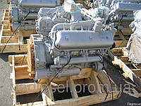 Двигатедь ЯМЗ 236 М2(180л.з)