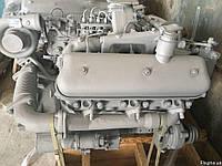 Двигун ЯМЗ-236НЕ, фото 1