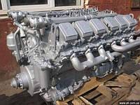 Двигун ЯМЗ-240М2(360л. с. )для самоскида БеЛаз