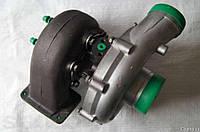 Турбокомпресор ТКР-100,ТКР-90(пр-під Росія,Чехія), фото 1