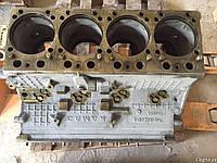 Блок цилиндров КАМАЗ 740.11, 740.30, 740.31 под ТНВД ЯЗДА, фото 1