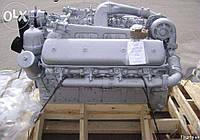 Двигун ЯМЗ 238Д-1 СуперМАЗ