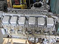 Двигун ЯМЗ-240НМ2(500л.с.)турбодизель для БелАЗ