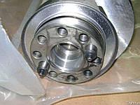 Вал колінчастий ЯМЗ-7511 (238ДЕ2, 238БЕ2, 238АК, БК, ДК), фото 1