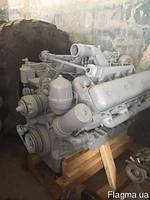 Двигун ЯМЗ-238ДЕ2(330 к. с. Євро-2