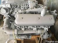 Двигун ЯМЗ 236БЕ (250л.з) на МАЗ
