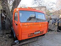Кабіна Камаз 1-й комлект.(Камаз 55102), фото 1