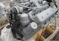 Двигун ЯМЗ-238 НД3 ( Кіровець К-700, К-702,трактор)