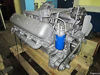 Двигун ЯМЗ 236ДК на комбайн Єнісей-950, 954