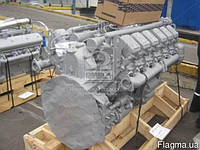 Двигун ЯМЗ-240НМ2 (турбований) для БелАЗ