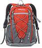 Туристический функциональный мужской рюкзак 30 л. KingCamp APPLE (KB3305) Red красный