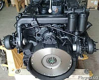 Двигатель КАМАЗ 740.50-360 (360л.с.) Евро-2 под ТНВД BOSH