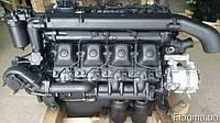 Двигатель КАМАЗ 740.50-360 (турбирован) Евро-2