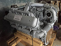 Двигун ЯМЗ-238 НД5 зі всім навісним, фото 1