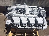 Двигун ЯМЗ 7511.10 роздільні голови(400л.з), фото 1