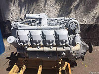 Двигун ЯМЗ 7511.10(400л.з) роздільні голови, фото 1