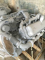 Двигун ЯМЗ-236НЕ(230л.с.) Євро-1 на МАЗ