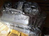 Двигуни ЯМЗ 236М2 (турбовані і не турбированне), фото 1
