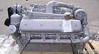 Двигун ЯМЗ 238 турбований і не турбировнный, фото 1