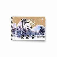 "Серия ""SketchBook"", А5, four"