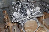 Двигун ЯМЗ-238 Д(330л.с.), фото 1