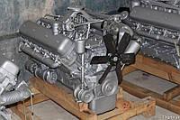 Двигун ЯМЗ 236 М2 з зберігання