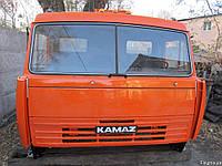Кабіна Камаз 1-й комлект. Євро