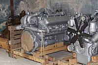 Двигатель ЯМЗ-238 Д-1(330 л.с.) с документами
