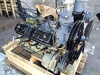 Двигун Газ 53,66 з зберігання, фото 1