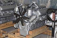 Двигун ЯМЗ-238М2 (240 л. с.) з зберігання!