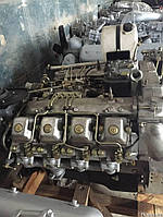 Двигун КАМАЗ-740.10 не турбований