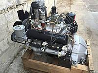 Двигун ЗІЛ-130(Бензин) з зберігання в ідеальному стані, фото 1