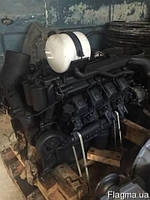 Двигун КАМАЗ 740.50 турбований