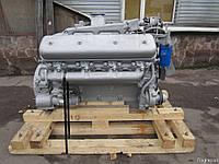 Двигатель ямз 238М2-1000186, фото 1