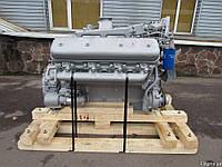 Двигун ямз 238КМ2-1000149