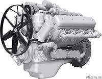 Двигун ямз 238НД3-1000186, фото 1